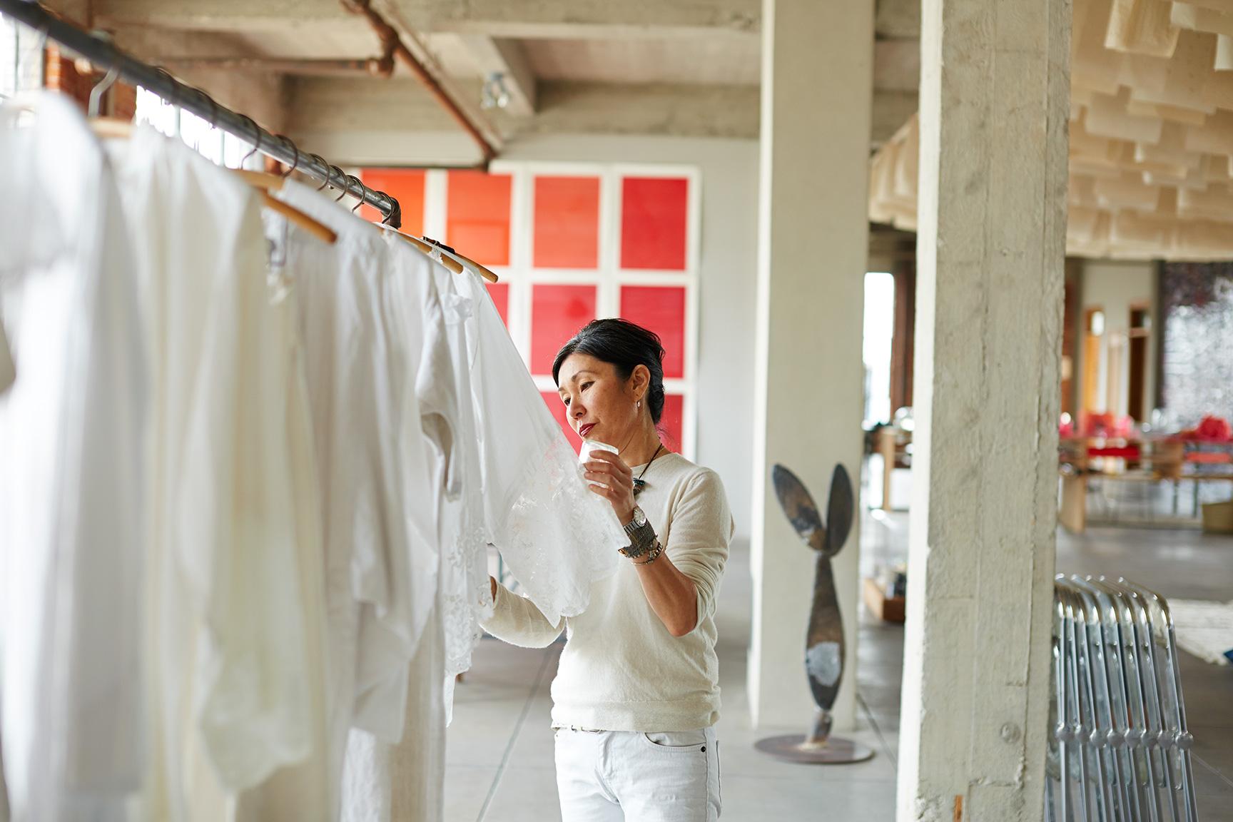 Christina Kim Dosa  Installation